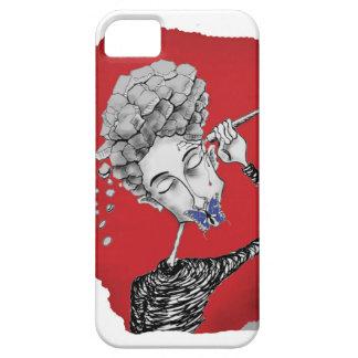 Digging Brain Phonecase iPhone SE/5/5s Case