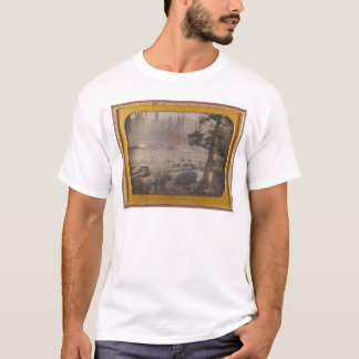 Diggings at Grizzly Flat, El Dorado Co.  (40070) T-Shirt