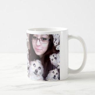 Diggity Dawg Bomb Coffee Mug