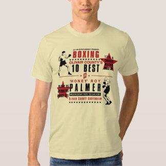 Diggstown Honey Roy Palmer Shirt