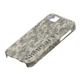Digi Camo Case iPhone 5 Cover