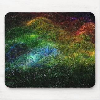 Digi-Grass Mouse Pad