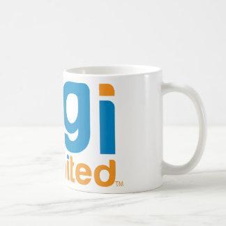 Digi ilimitado tazas de café