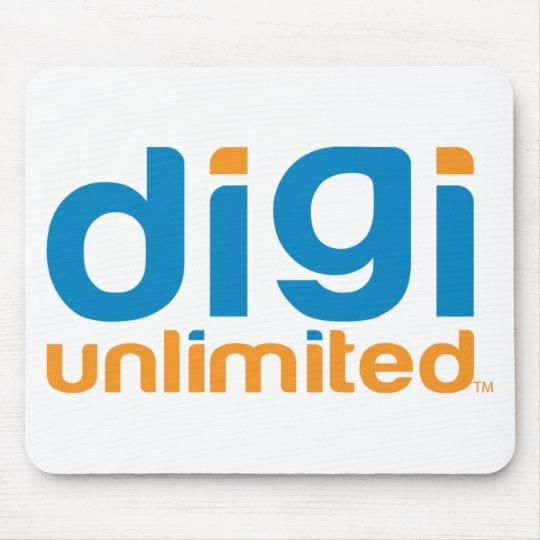 Digi Unlimited Mouse Pad