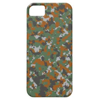 Digicam 6 Chernobyl Savannah iPhone SE/5/5s Case