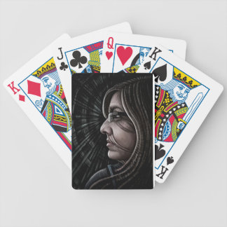 Digidiva Bicycle Playing Cards