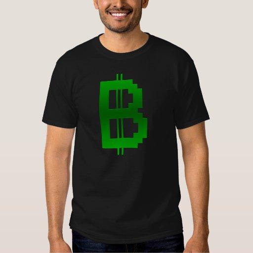 Digitaces Bitcoin Remeras