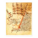 Digitaces Comput: Matemáticas medievales Postal