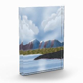 Digitaces Painting_Mountains y premio del río