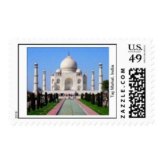 Digitaces que pintan el Taj Mahal Envio