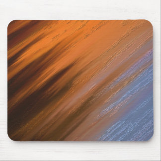 Digital Abstract Painting Mousepads