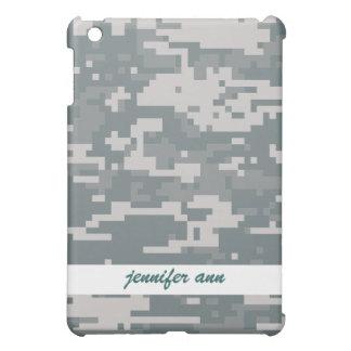 Digital ACU Camoflage iPad Mini Case