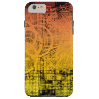 Digital Age Tough iPhone 6 Plus Case