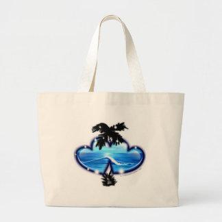 Digital Airbrushed Tote bag!