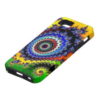 Digital Amoeba iPhone SE/5/5s Case