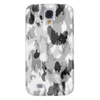 Digital Arctic Camouflage iPhone 3 Case