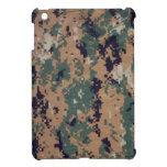 Digital Army Camouflage iPad Mini Covers