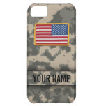 Digital Army Style Camouflage iPhone Case iPhone 5C Cases