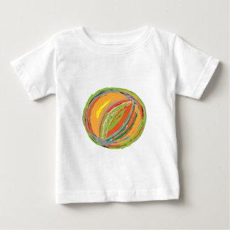 digital art 05 baby T-Shirt
