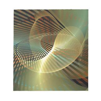 digital-art-347616 digital art fractal abstract sw memo notepads
