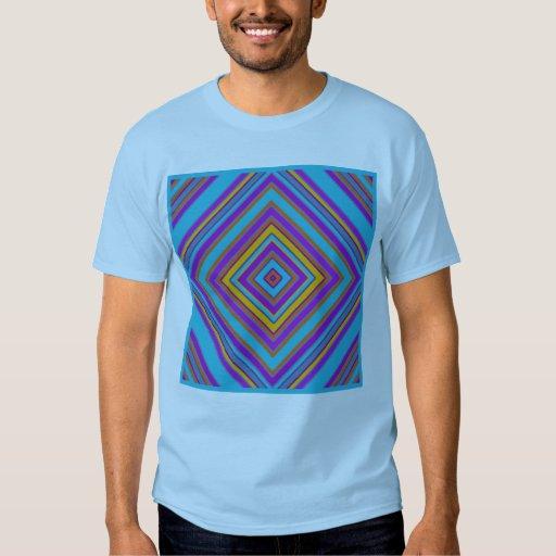 Digital Art Design  T-shirt