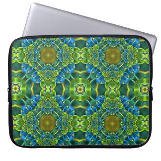 Digital Art Designer Laptop Sleeve