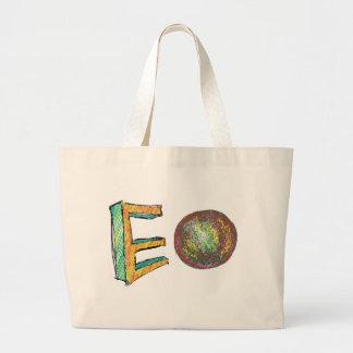 digital art EO 002 Bag