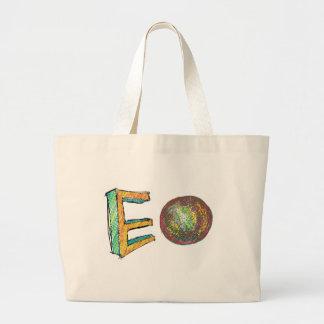 digital art EO Tote Bag