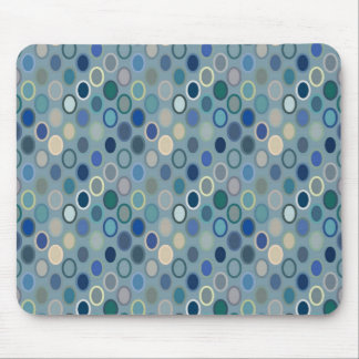 Digital Art Gliftex Abstract (191) Mouse Pad