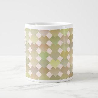 Digital Art Gliftex Abstract (269) 20 Oz Large Ceramic Coffee Mug