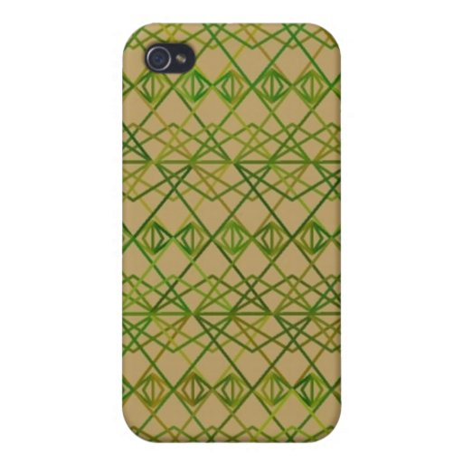 Digital Art Gliftex Abstract (62) Case For iPhone 4