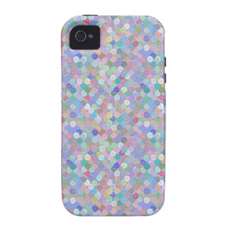 Digital Art Gliftex Abstract iPhone 4/4S Cases