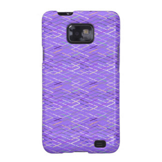 Digital Art Gliftex Abstract Galaxy S2 Covers