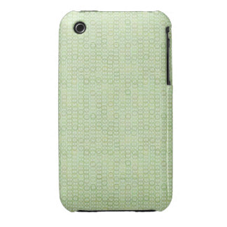 Digital Art Gliftex Abstract Case-Mate iPhone 3 Cases