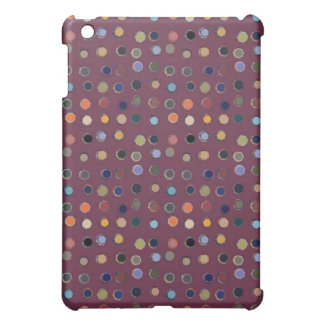 Digital Art Gliftex Abstract iPad Mini Cover