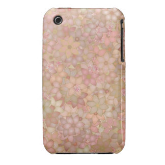 Digital Art Gliftex Abstract iPhone 3 Case-Mate Cases