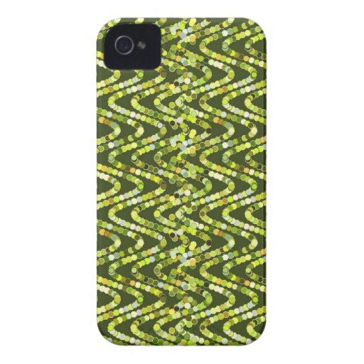 Digital Art Gliftex Abstract iPhone 4 Covers