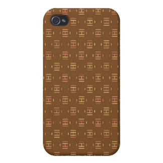 Digital Art Gliftex Abstract Case For iPhone 4