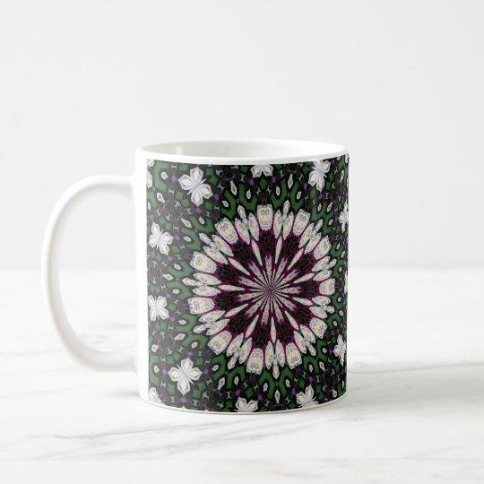 Digital art mug