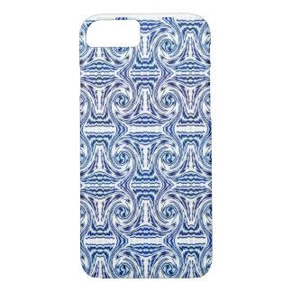 Digital Art Pattern iPhone 7 Case
