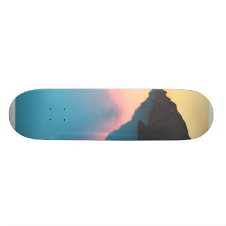 Digital Art Skateboard