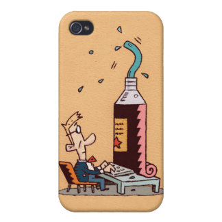 Digital Artist - iPhone 4G Cases For iPhone 4