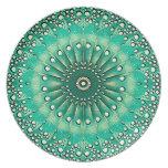Digital Artistic Background Plates