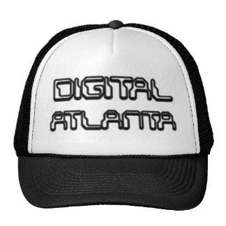 Digital Atlanta Hat