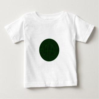 Digital Ball Baby T-Shirt