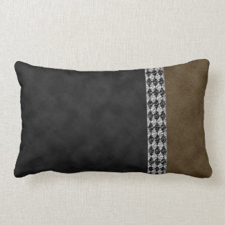 grey and brown pillows decorative throw pillows zazzle. Black Bedroom Furniture Sets. Home Design Ideas
