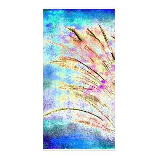 Digital Blossom Card