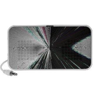 Digital Bug iPhone Speaker