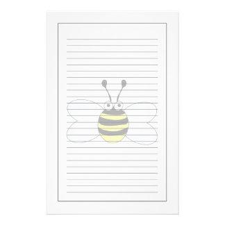 Digital Bumblebee Stationery