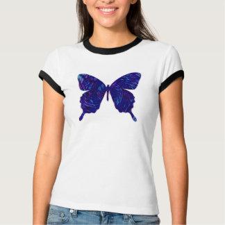 Digital Butterfly Shirt